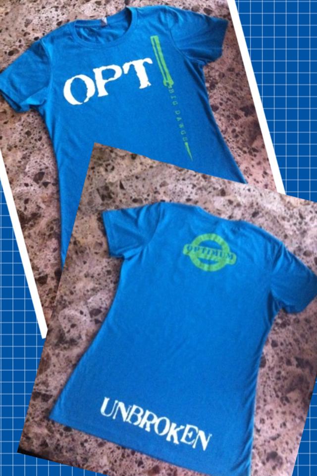 OPT Shirt